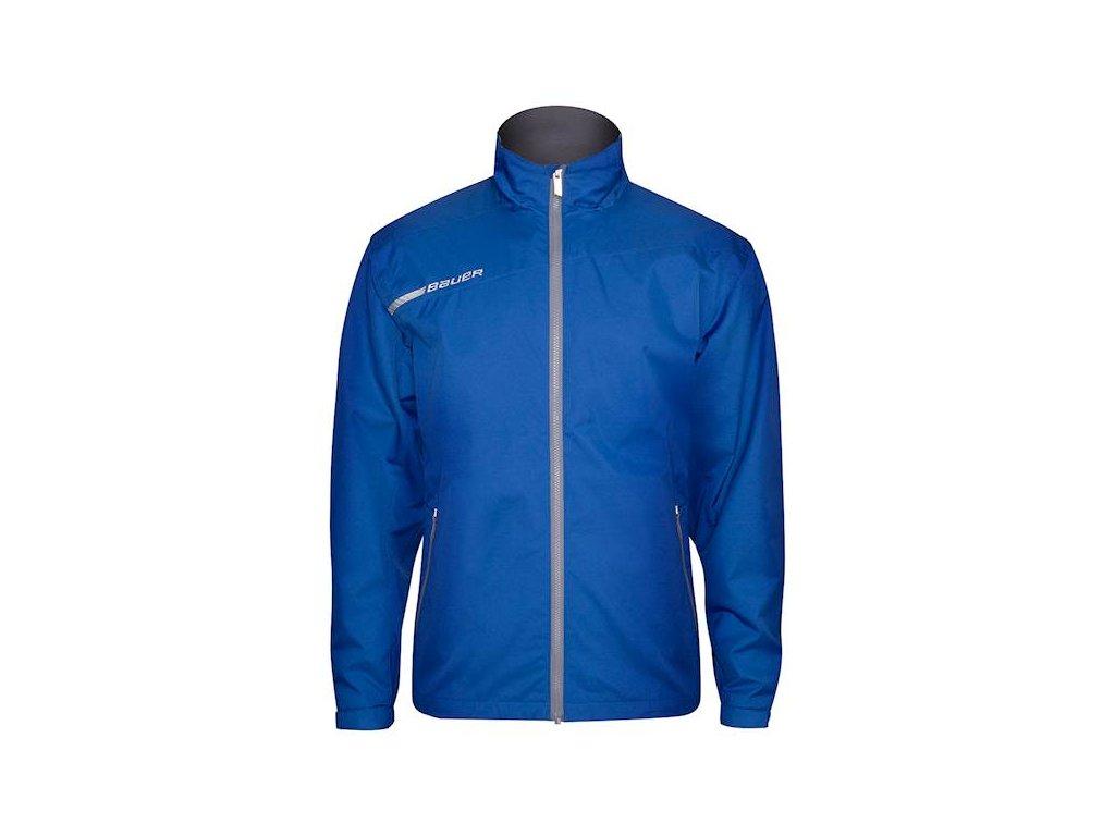 bunda bauer flex jacket blue