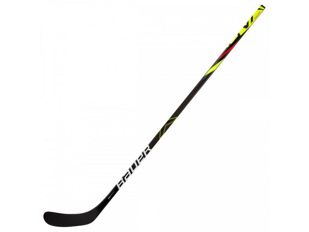 bauer hockey stick vapor x2 7 grip jr