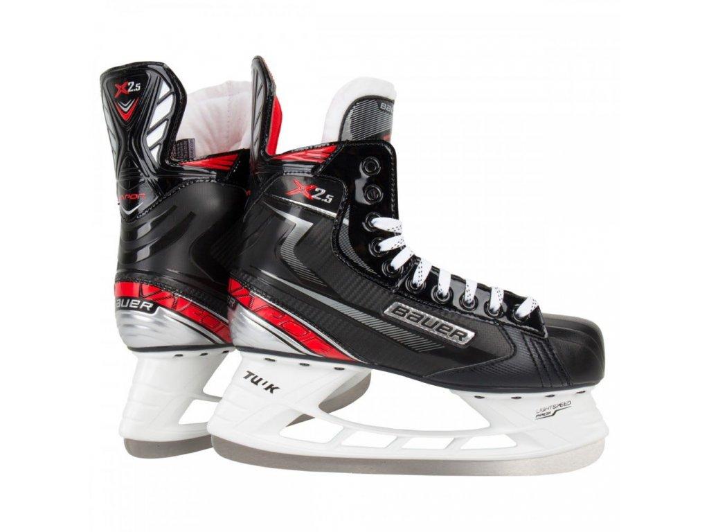 bauer ice hockey skates vapor x2 5 sr