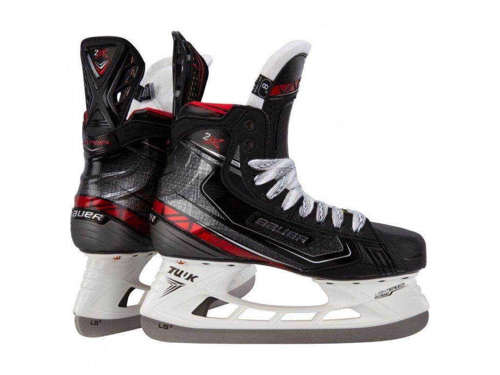 bauer ice hockey skates vapor 2x sr