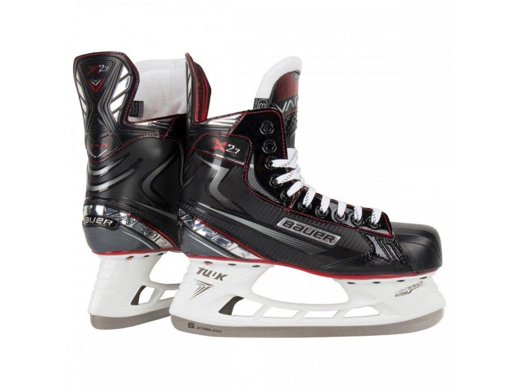 bauer ice hockey skates vapor x2 7 sr