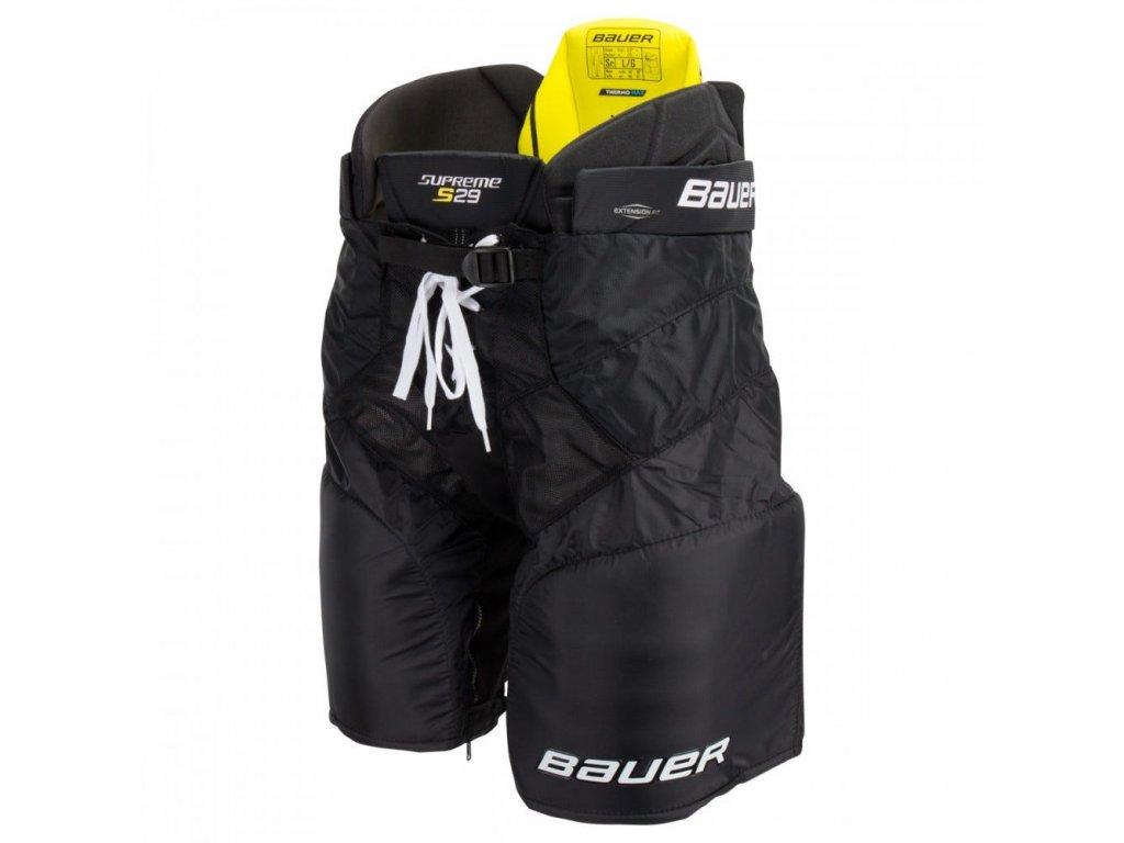 bauer ice hockey pants supreme s29 sr