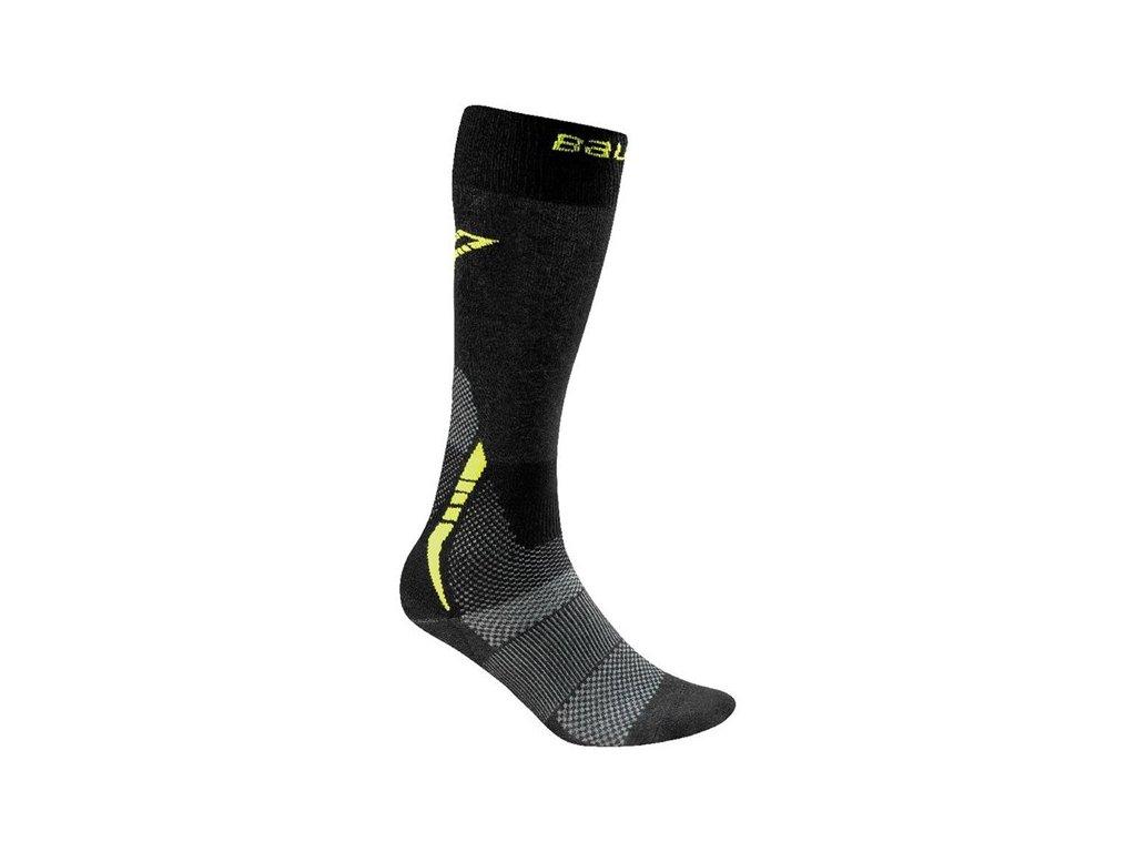 ponožky bauer premium tall skate socks
