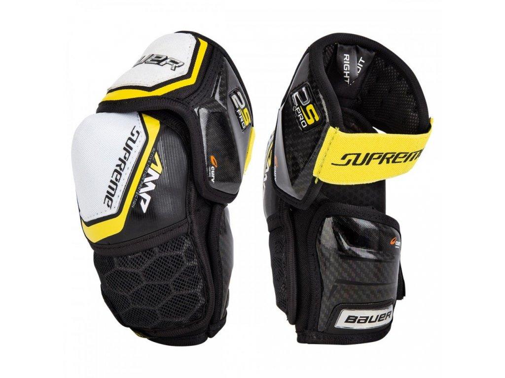 bauer hockey elbow pads supreme 2s pro jr