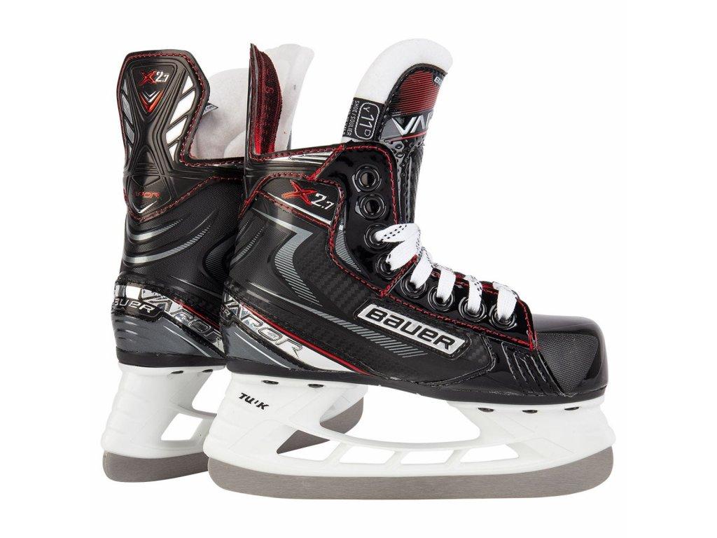 bauer ice hockey skates vapor x2 7 yth inset10