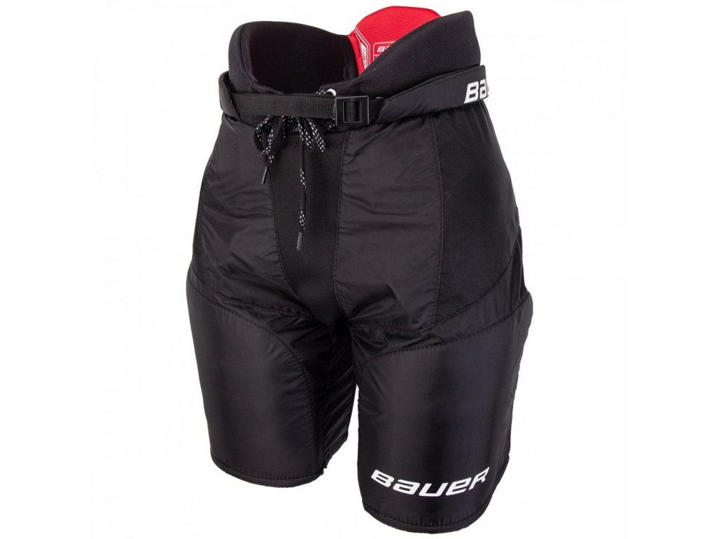 bauer hockey pants nsx jr