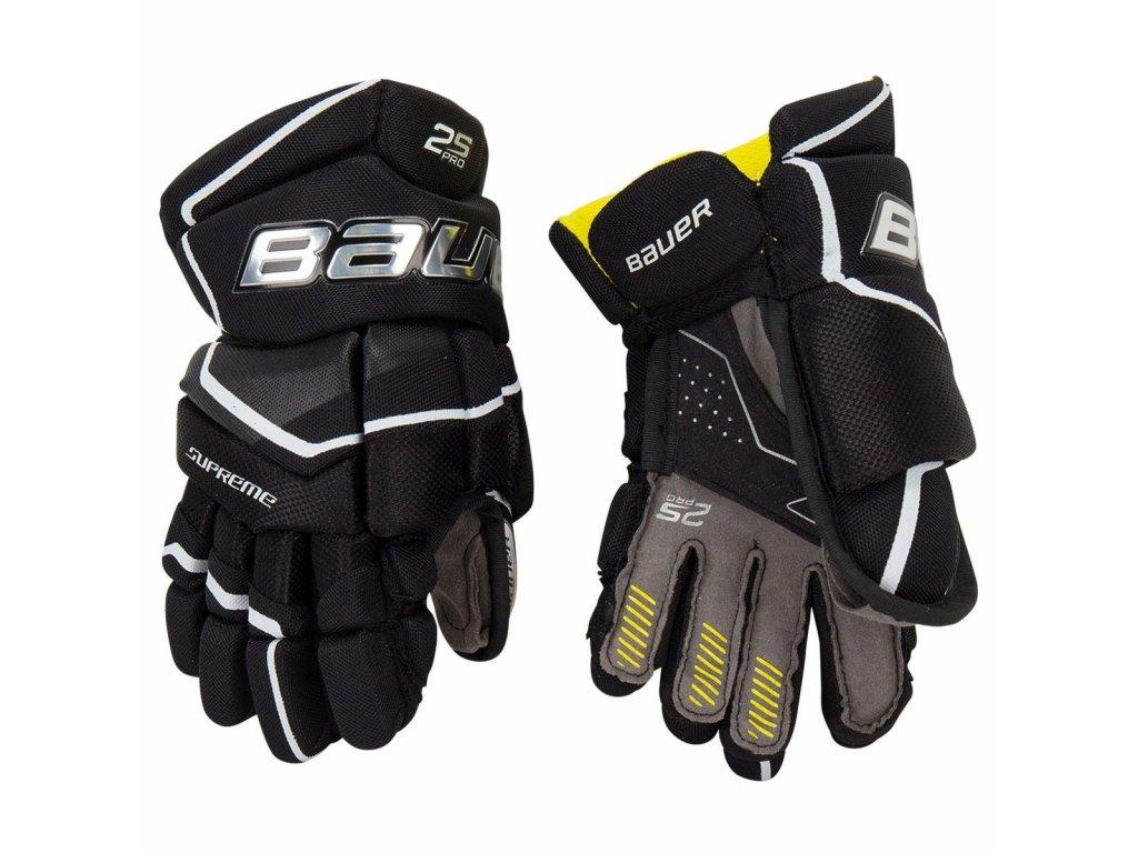 bauer hockey gloves supreme 2s pro yth