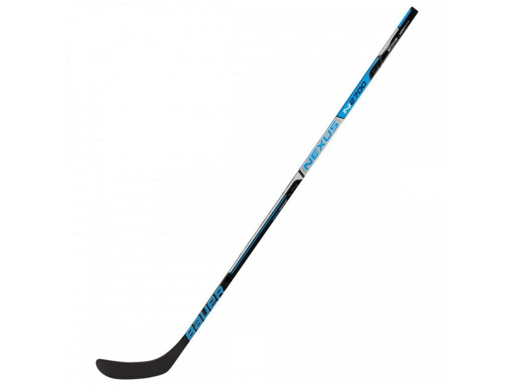 bauer hockey stick nexus 2700 griptac jr