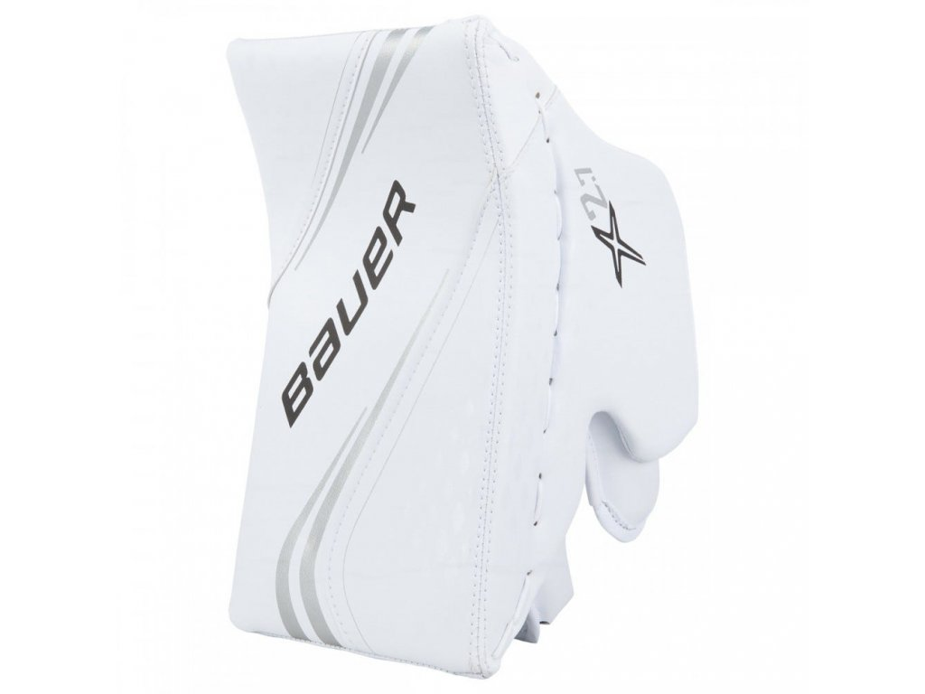 bauer goalie blocker vapor s19 x2 7 jr
