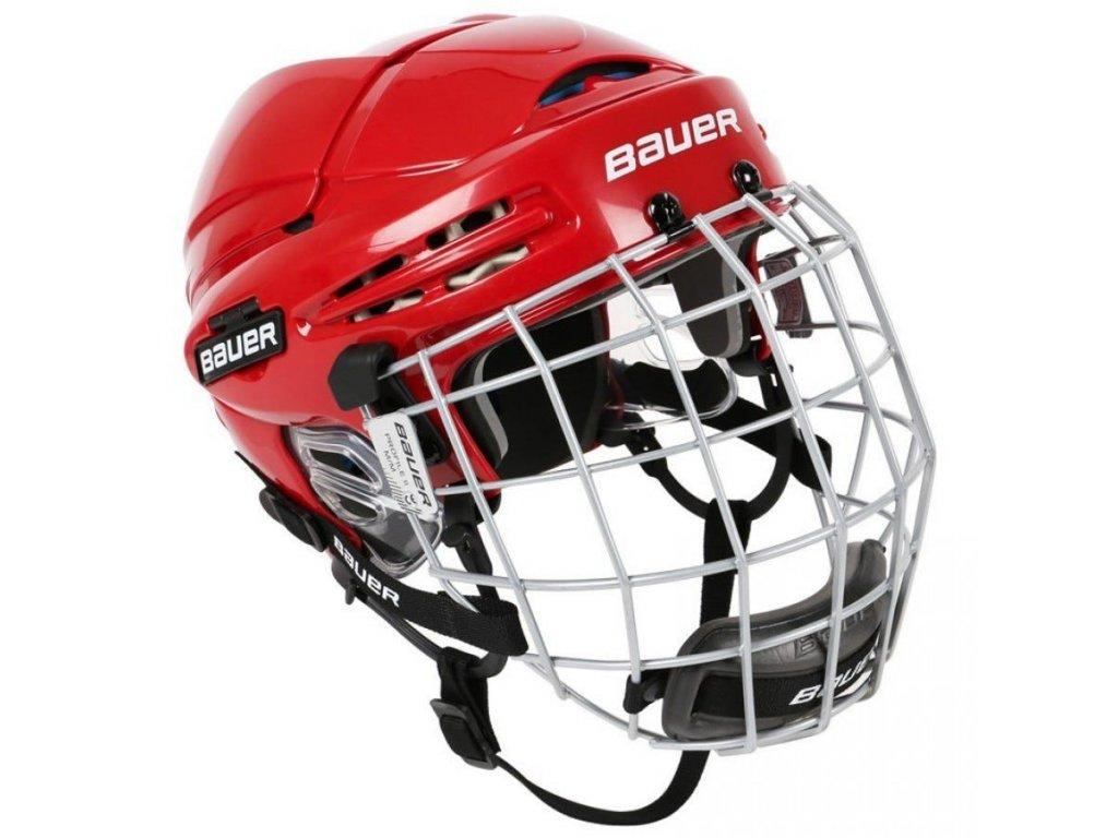 bauer hockey helmet 5100 profile ii combo
