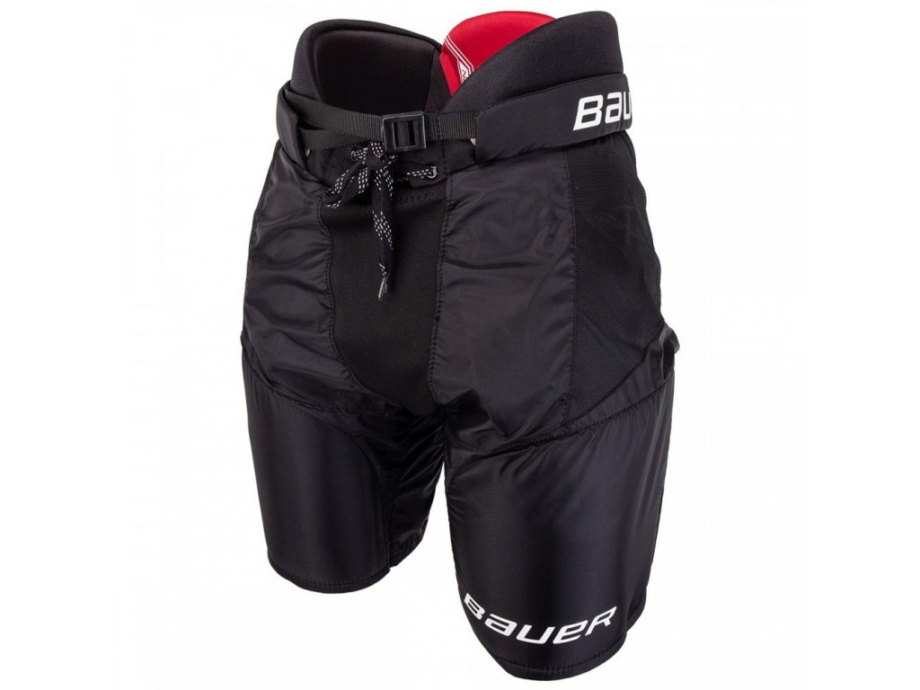 bauer hockey pants nsx sr