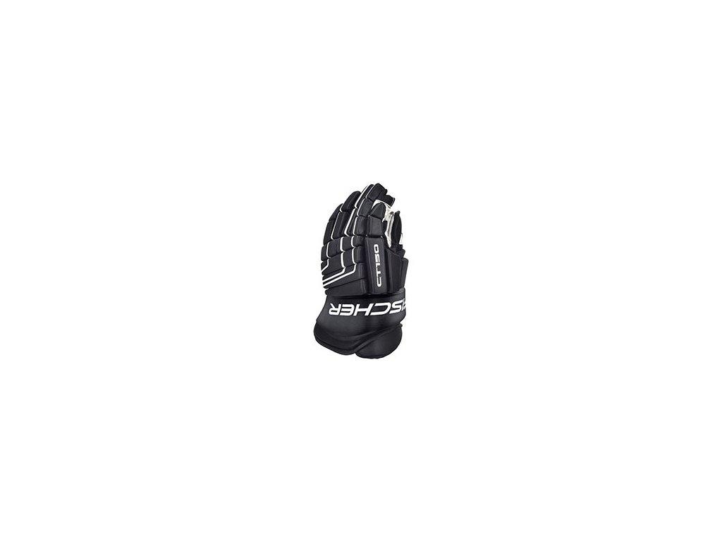 Rukavice FISCHER CT150 YTH