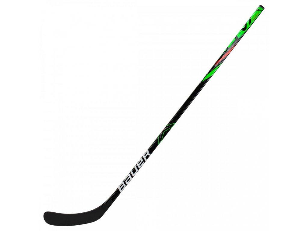 bauer hockey stick vapor prodigy grip jr 30 flex
