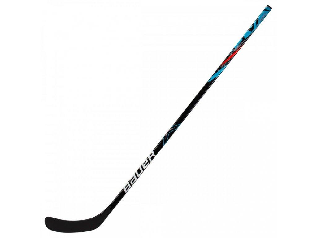 bauer hockey stick vapor prodigy grip jr 40 flex
