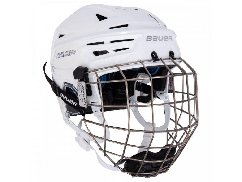 bauer hockey helmet re akt 150 combo
