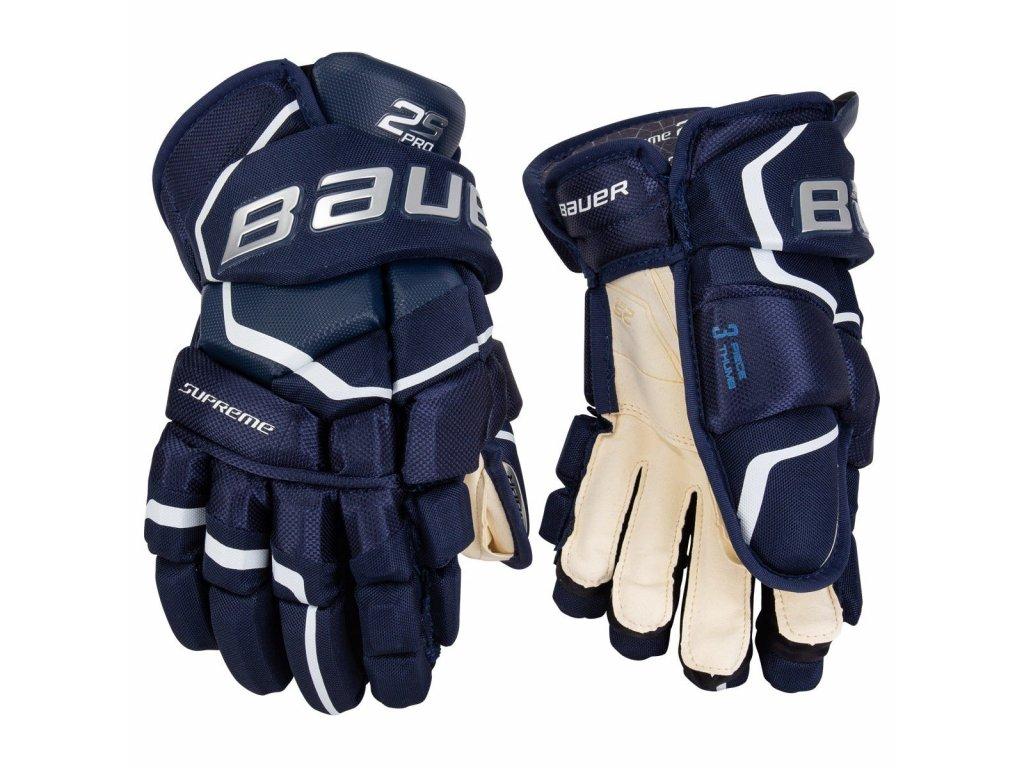bauer hockey gloves supreme 2s pro jr