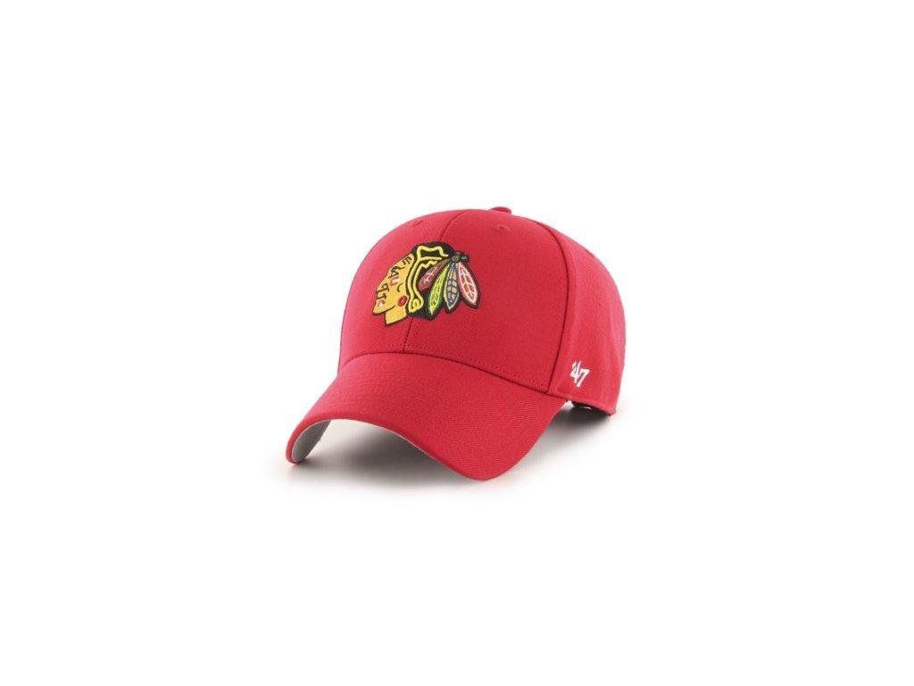 GS19 Chicago Blackhawks Sure Shot '47 MVP