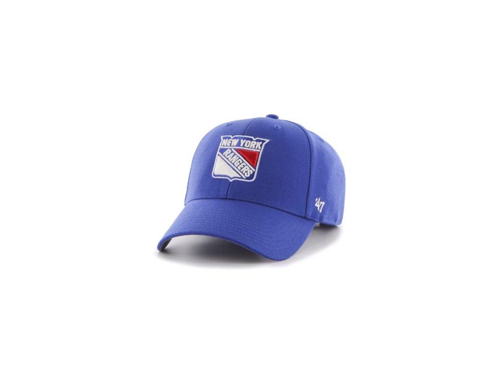 NHL New York Rangers '47 MVP