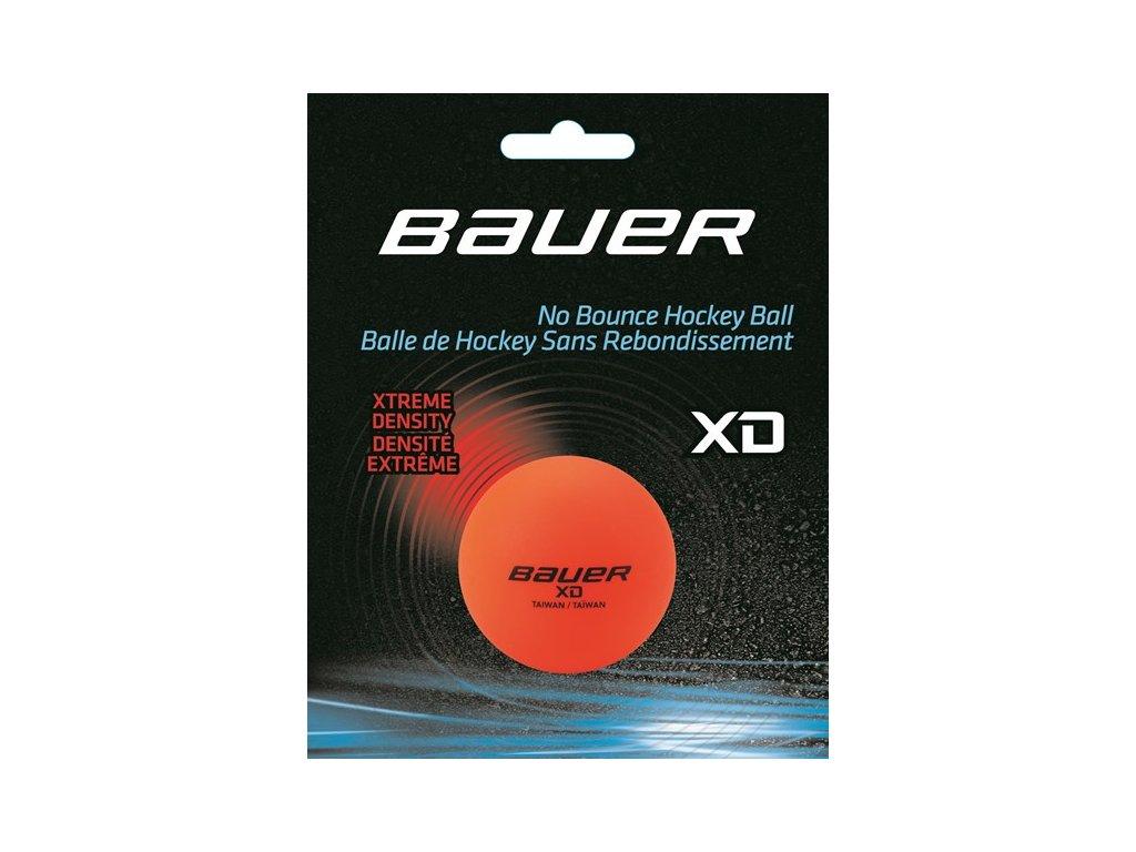 Míček BAUER XD Orange
