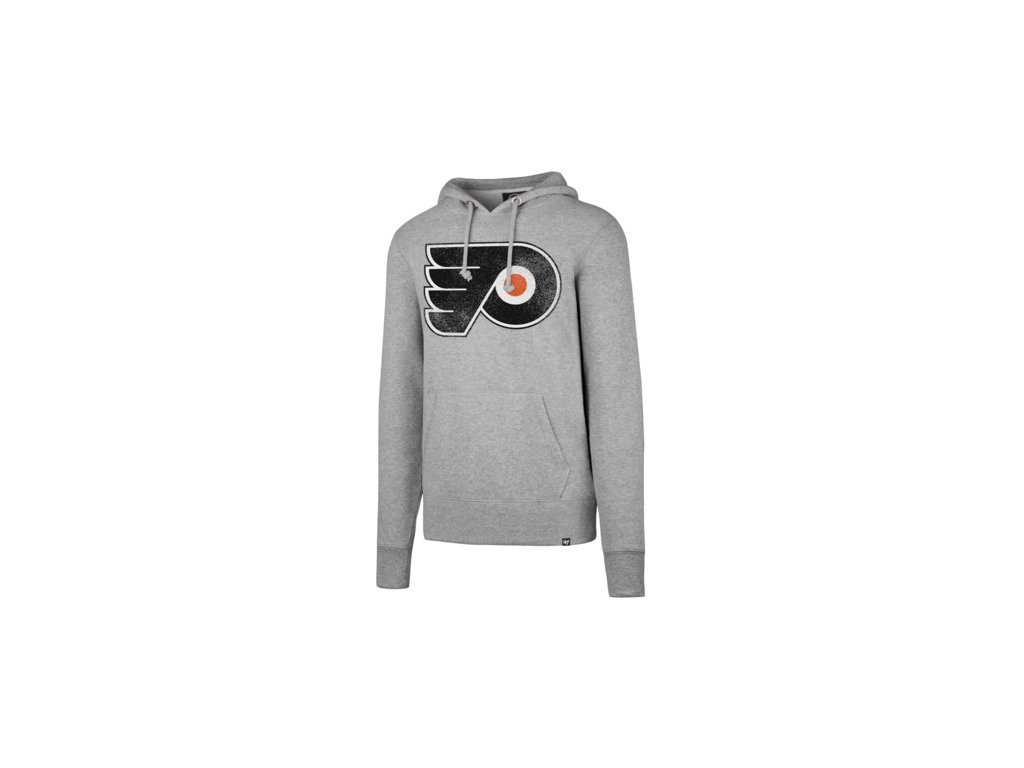 NHL Philadelphia Flyers Knockaround '47 HEADLINE Pullover Hood
