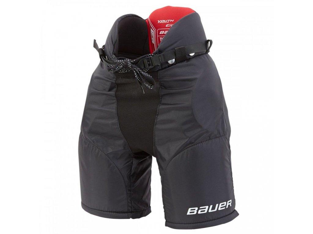 bauer ice hockey pants nsx yth
