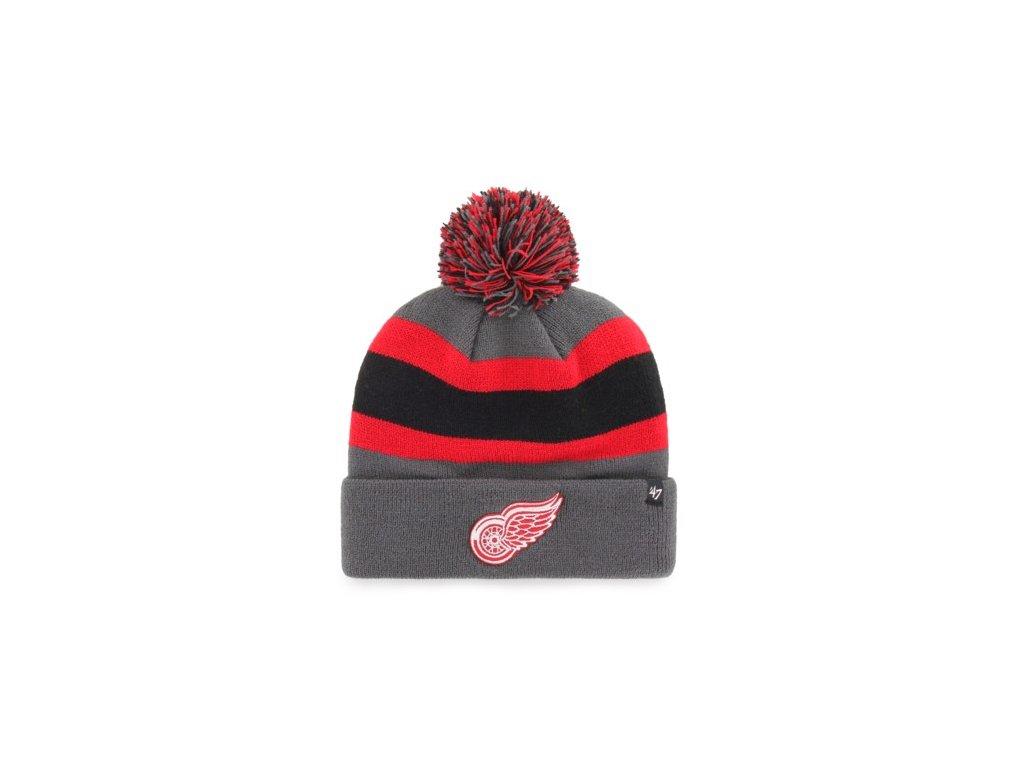 NHL Detroit Red Wings Breakaway '47 CUFF KNIT
