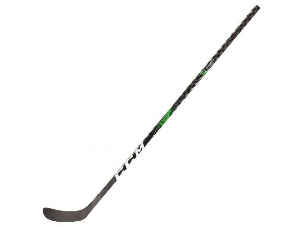 ccm hockey stick ribcor trigger 4 pro grip sr
