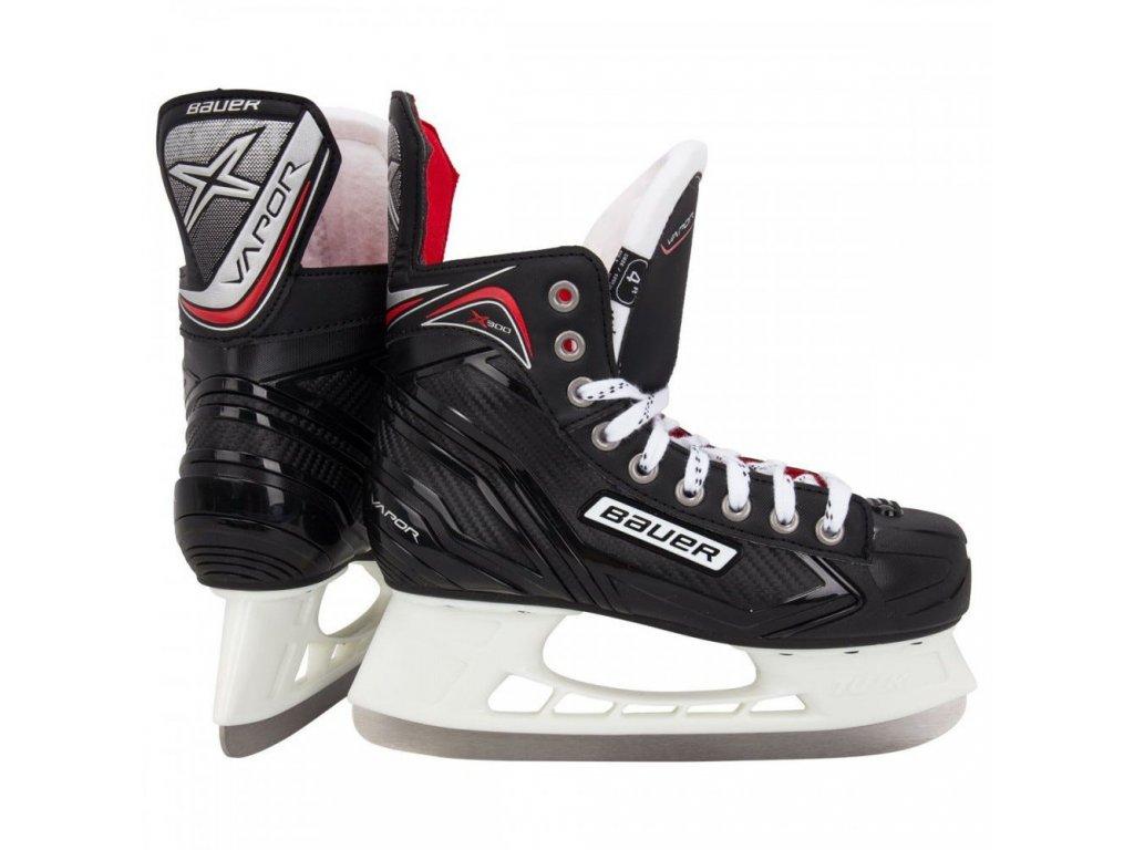 bauer hockey skates vapor x300 17 jr