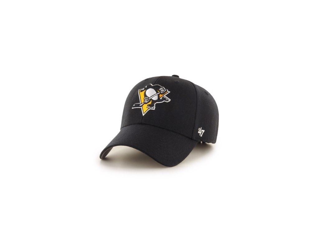 NHL Pittsburgh Penguins '47 MVP