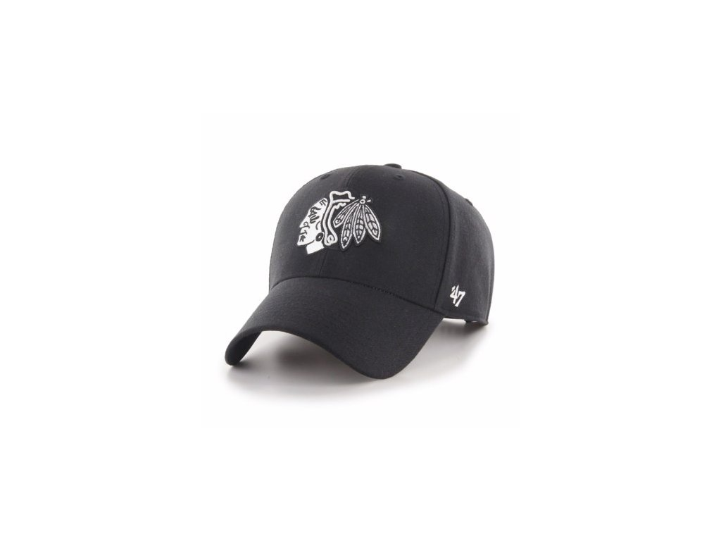 NHL Chicago Blackhawks '47 MVP SNAPBACK