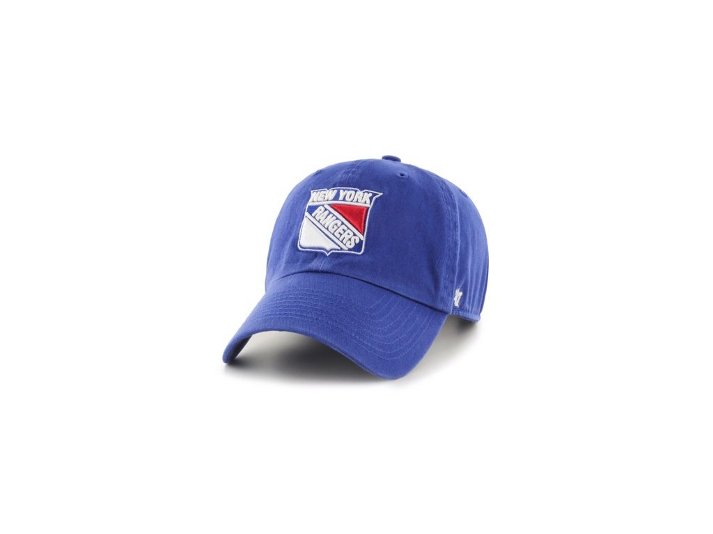 NHL New York Rangers '47 CLEAN UP