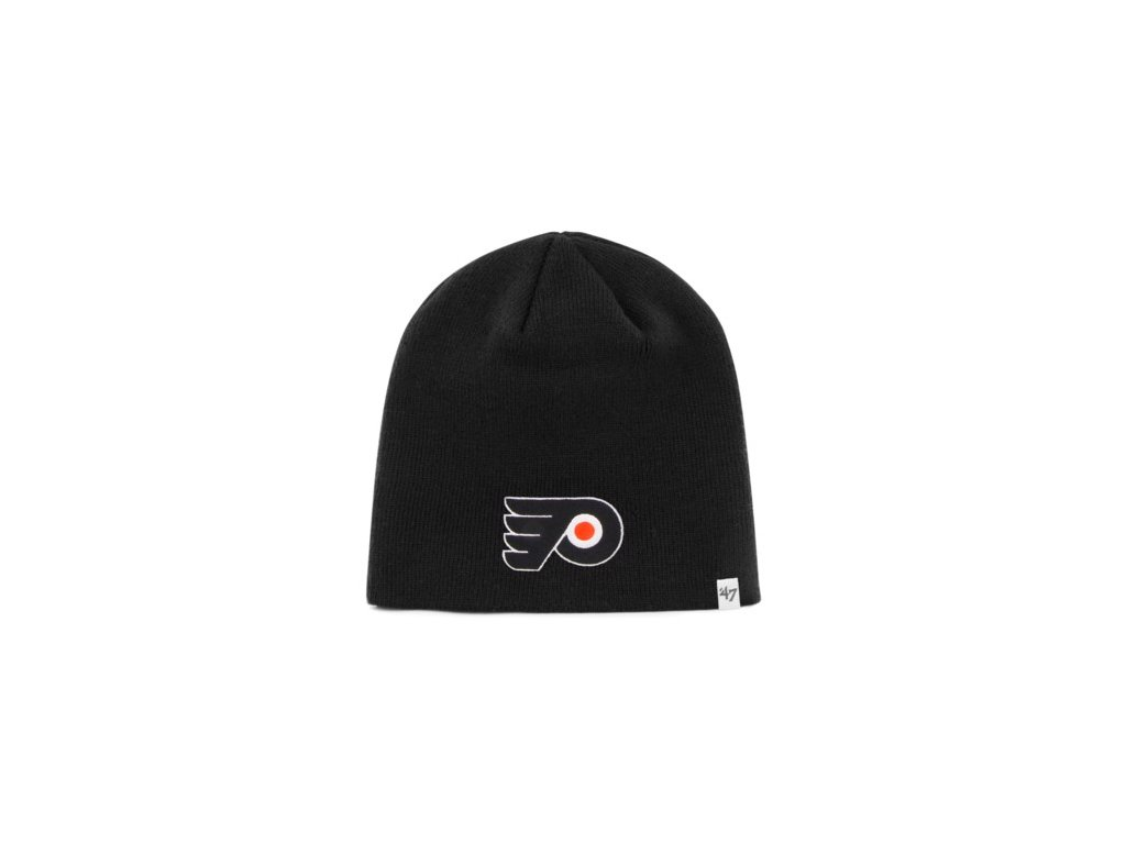 NHL Philadelphia Flyers '47 Beanie