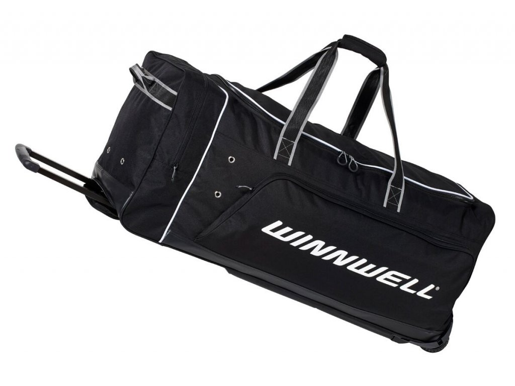 Taška Winnwell Premium Wheel Bag s madlem