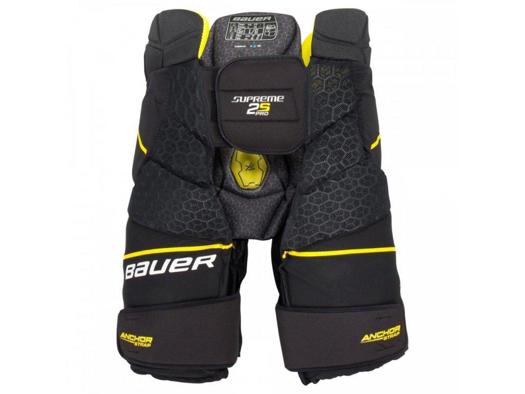 bauer hockey girdle supreme 2s pro sr