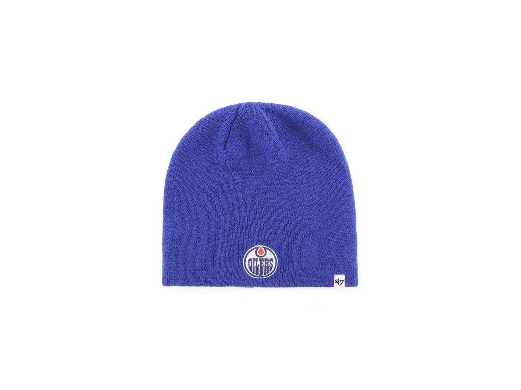 NHL Edmonton Oilers '47 Beanie 1