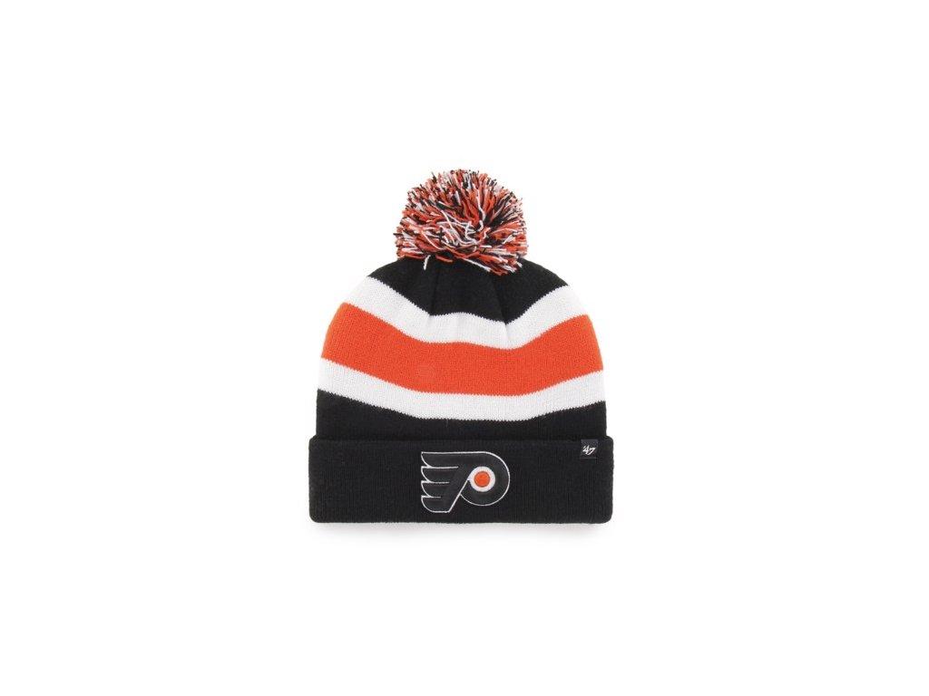 GS19 Philadelphia Flyers Breakaway BE '47 CUFF KNIT 1