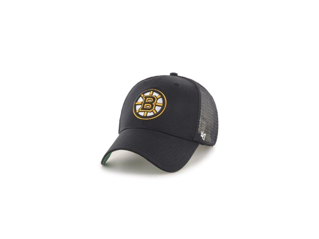 NHL Boston Bruins Branson '47 MVP