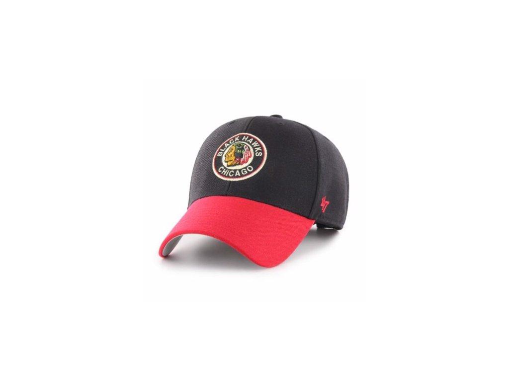 NHL Vintage Chicago Blackhawks '47 MVP