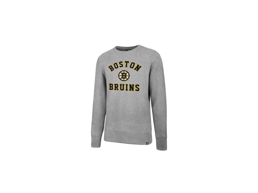 NHL Boston Bruins Men's Varsity Arch '47 HEADLINE Crew