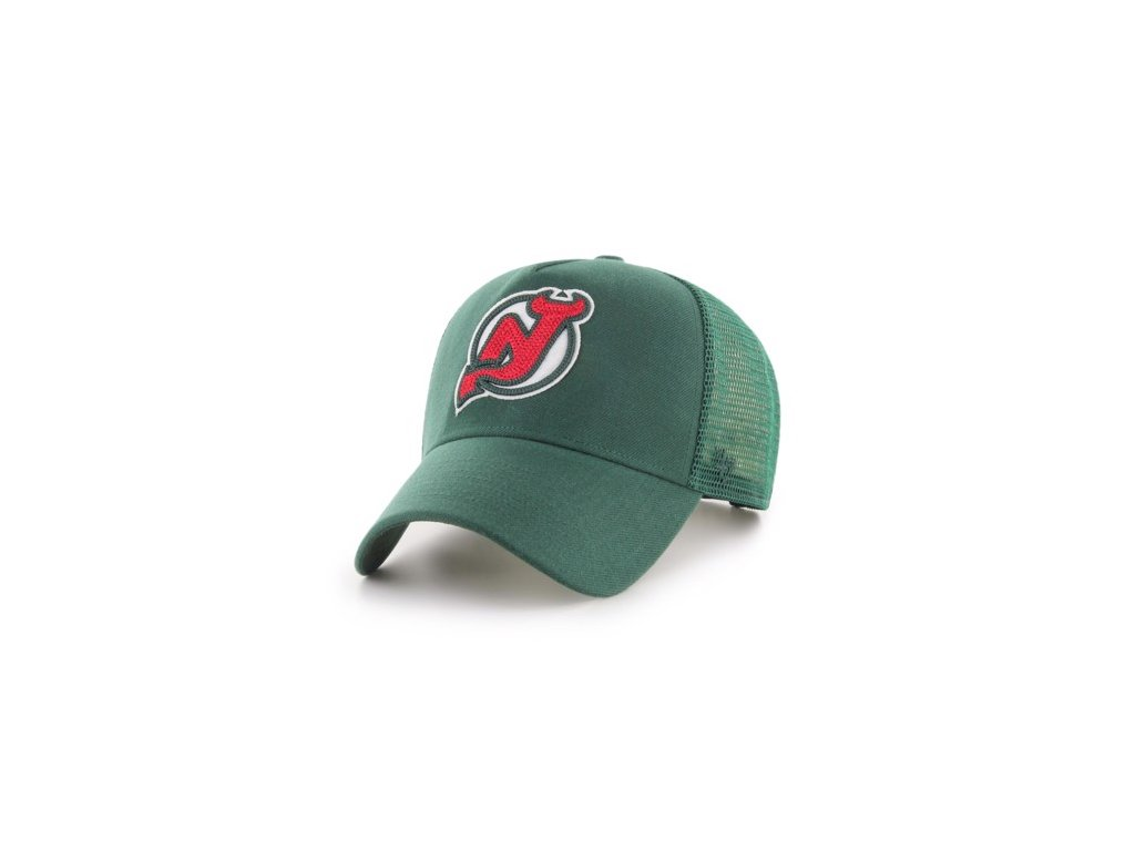 NHL New Jersey Devils Chain Link Mesh '47 MVP DT