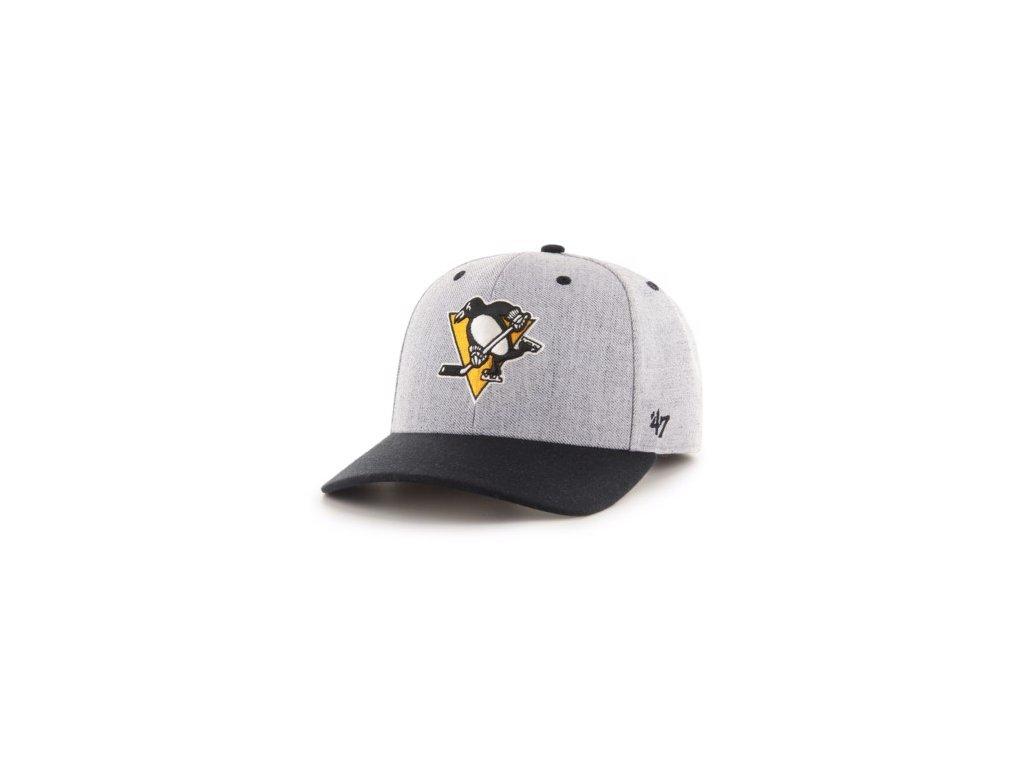 NHL Pittsburgh Penguins Storm Cloud TT '47 MVP DP