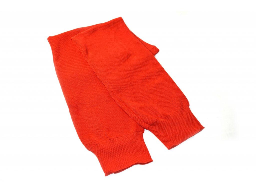 Stulpny TPS - INT - červené