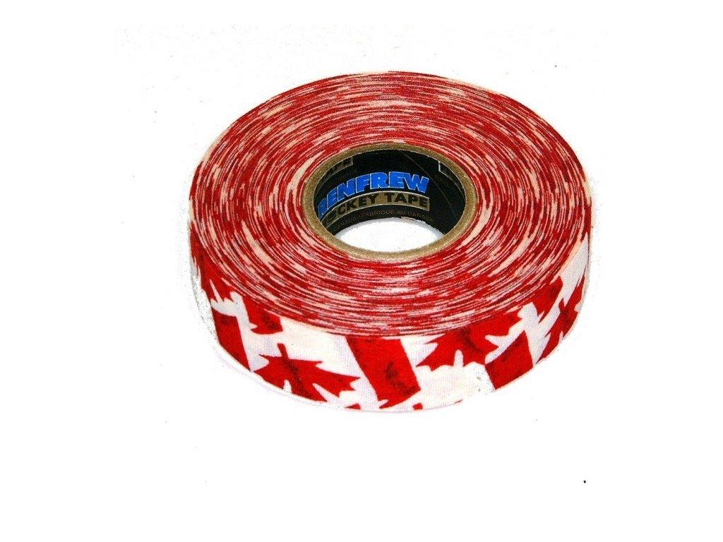 Páska RenFrew Canada Flag