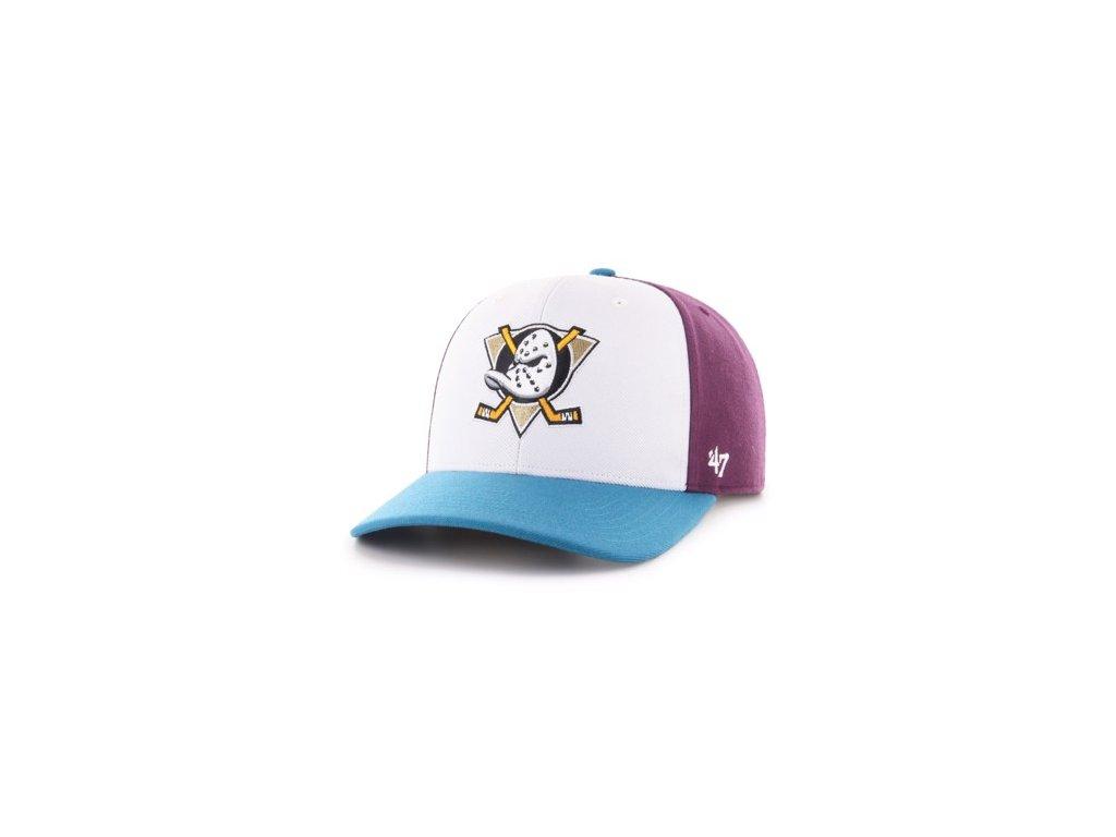 NHL Anaheim Ducks Replica Cold Zone '47 MVP DP 1