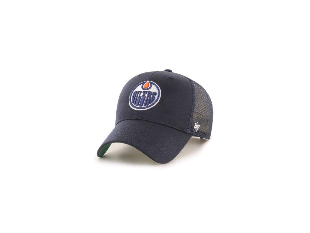 NHL Edmonton Oilers Branson '47 MVP
