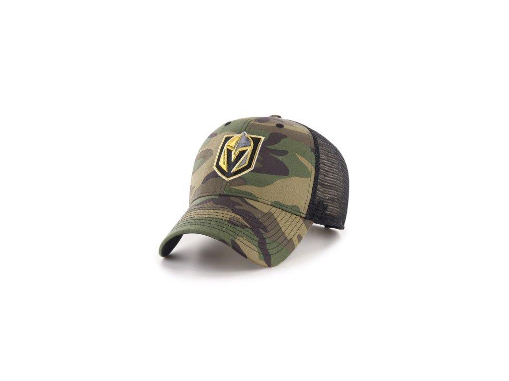 NHL Vegas Golden Knights Camo Branson '47 MVP