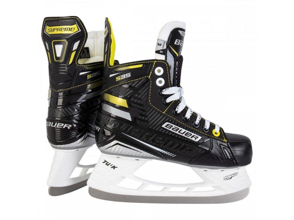 bauer hockey skates supreme s35 jr