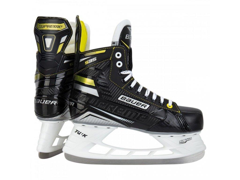 bauer hockey skates supreme s35 sr