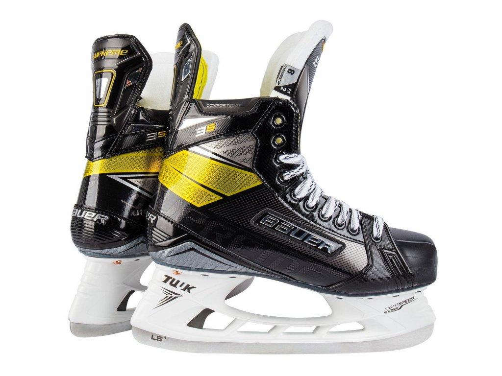 bauer hockey skates supreme 3s sr