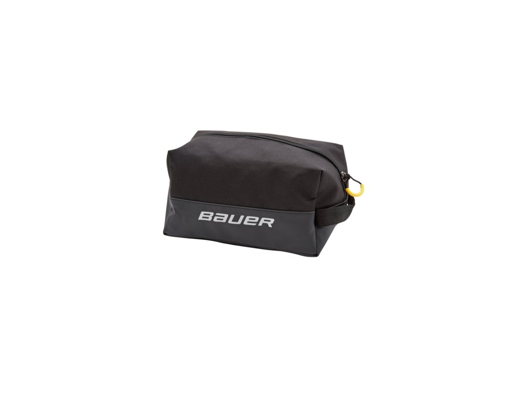 Taška BAUER Shower Bag BLK